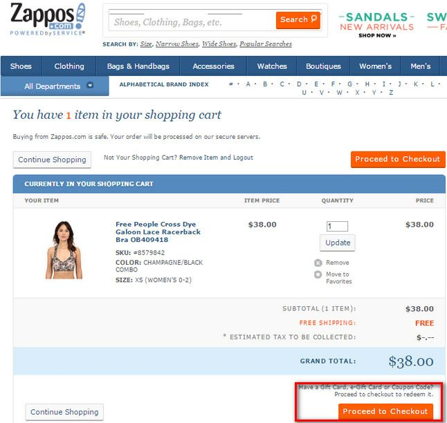 15 best free coupon codes the daily coupons images on pinterest use zappos coupon code fandeluxe Choice Image