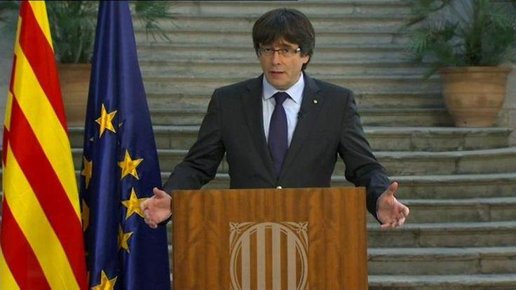 Bélgica podría ofrecer asilo político a Puigdemont para no ser encarcelado