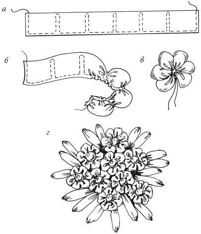 схемы для вышивки лентами - Поиск в Google