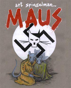 Maus (Art Spiegelman)