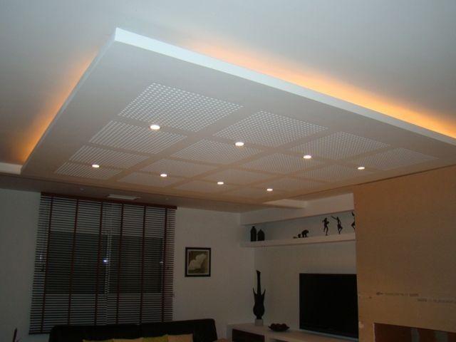 Faux Plafond Pratique Et Esthetique Faux Plafond Deco Plafond Plafond Design