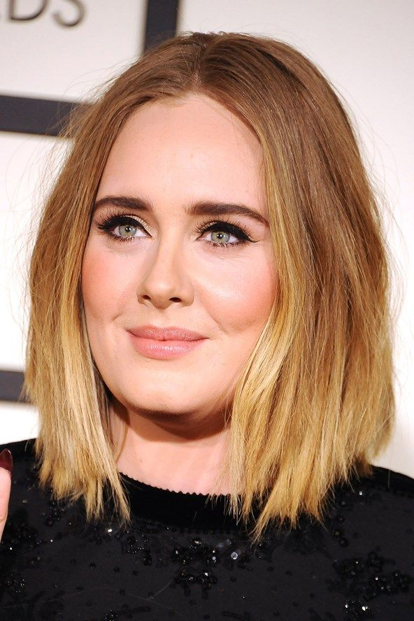 Adele's bob