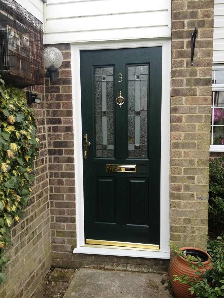 Rockdoor Jacobean Apollo fitted in Thetford
