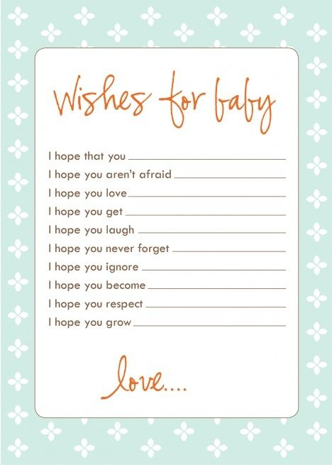 28 best baby shower images on Pinterest Baby cards, Kids cards - baby shower template