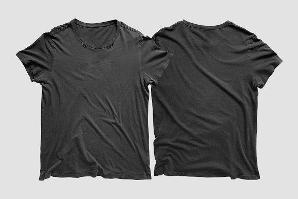 Download Vintage Distressed T Shirt Mockup Shirt Mockup Tshirt Mockup Mockup