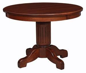 Amish Buckingham Round Table