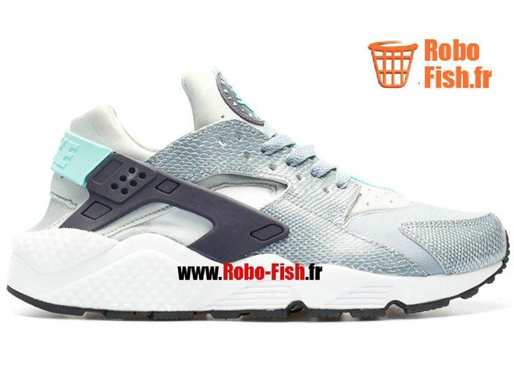 Schuhe NIKE WMNS AIR HUARACHE RUN 634835 012