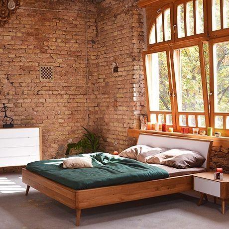 180 besten Slaapkamer \ Bed Bilder auf Pinterest Betten - zirbenholz schlafzimmer modern