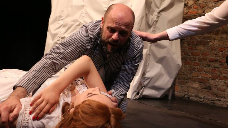King Lear toured the UK and Ireland and sold every seat!
