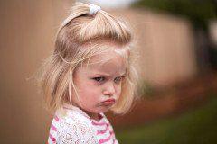 5 Sätze, die jedes wütende Kind beruhigen