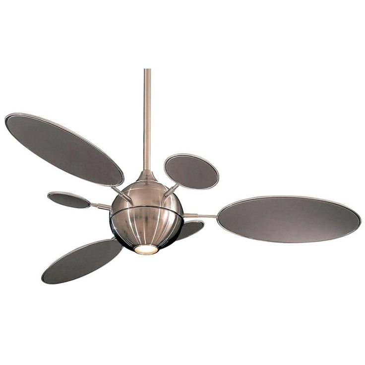 Ceiling Fan Decorative Cover Blades
