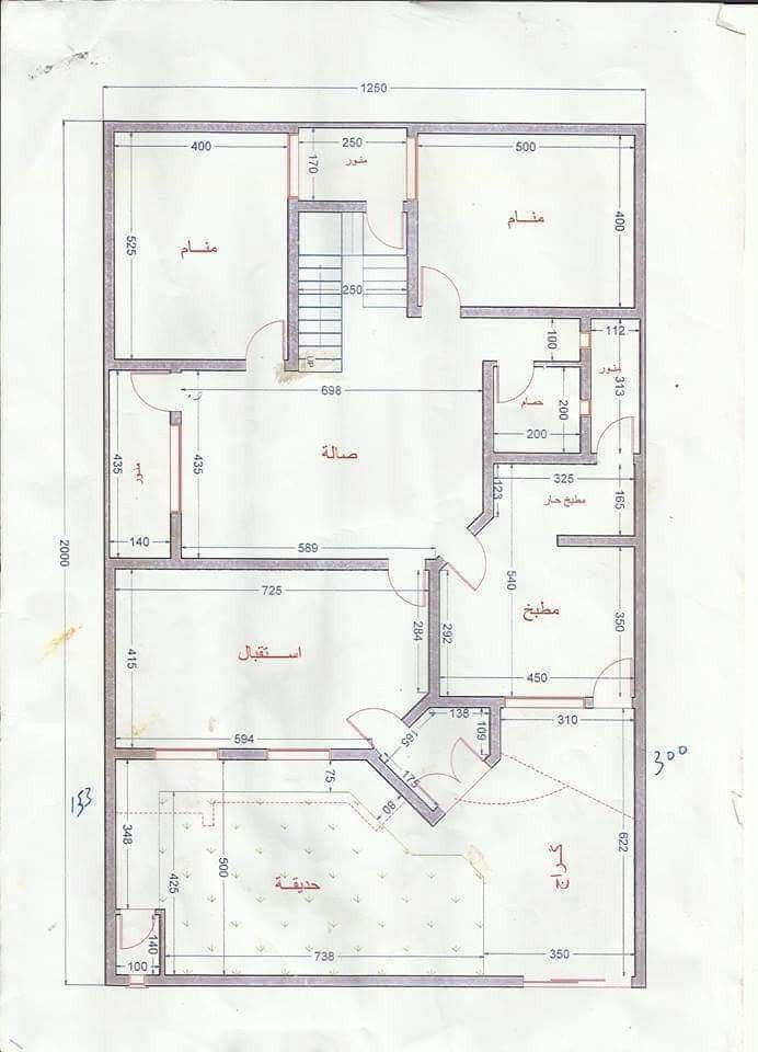 Creative House Plan Ideas To See More Read It In 2020 House Plans Decor Design How To Plan