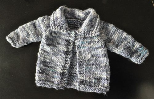 Knitting Daily Patterns : KDTV Episode 901 Soulwool Little One Raglan Pattern - Knitting Daily Baby K...