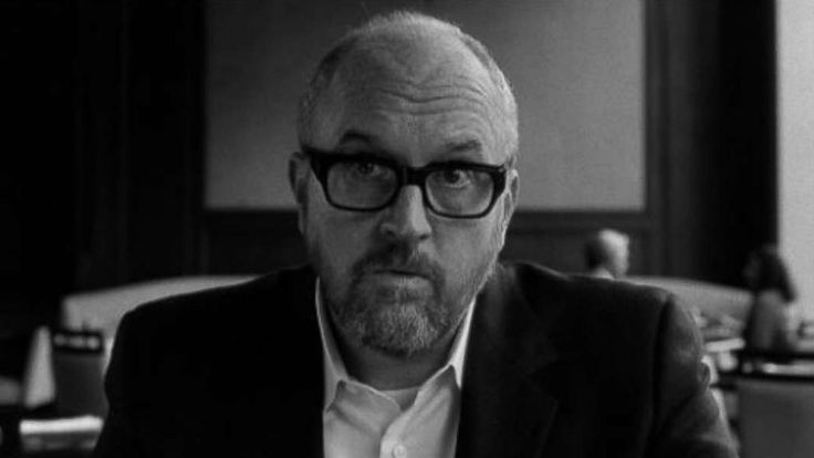 FX cuts ties with Louis CK after his mea culpa - Sharing #ABC #News Feed