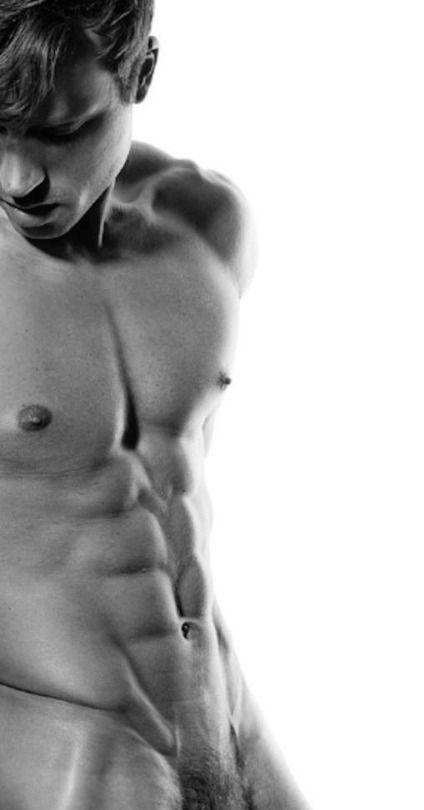 Modèles masculins nus les plus chaudes