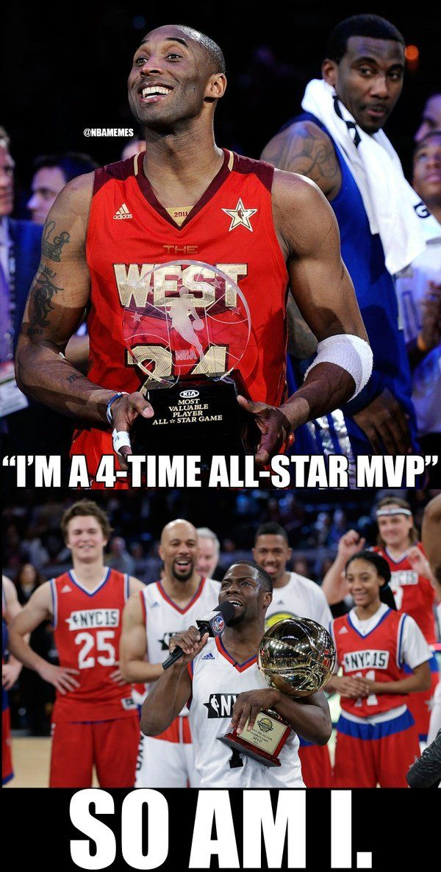 RT @NBAMemes: .@kobebryant vs. @KevinHart4real. #AllStarWeekend - http://nbafunnymeme.com/nba-funny-memes/rt-nbamemes-kobebryant-vs-kevinhart4real-allstarweekend