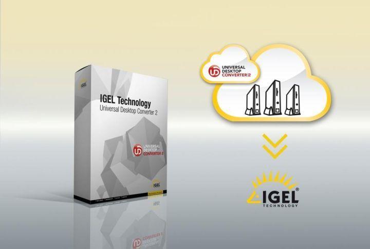 IGEL: UDC2 standardisiert Thin Client-Königsklasse von Dell Wyse und legt Grundstein für einheitliches Workspace-Management