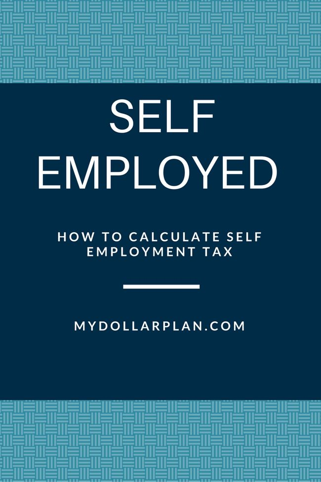 How to Calculate Self Employment Tax #self #employment #income #tax #calculator http://loan.remmont.com/how-to-calculate-self-employment-tax-self-employment-income-tax-calculator/  # Did you recently start your own business and you need to learn how to calculate your self employment tax to file your tax return before the tax deadline ? If you are an individual who is self employed, you have many advantages over people who are employed by companies. Of course, you get to…The post How to…