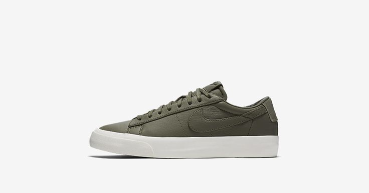 Explore and buy the NikeLab Blazer Studio Low 'Urban Haze'. Stay a step ahead of the latest sneaker launches and drops.