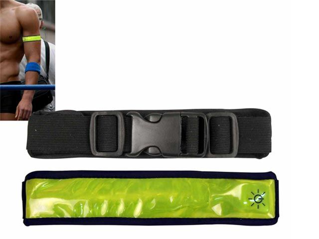Armband at Wrist Bands   Ignition Marketing Corporate Gifts