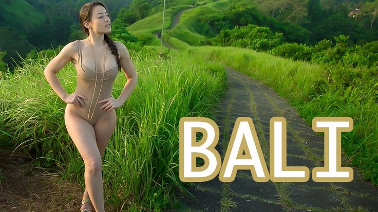 Traveling to Bali | Part 1 | Steph Mi