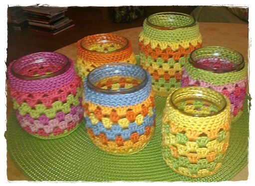 Jar Covers