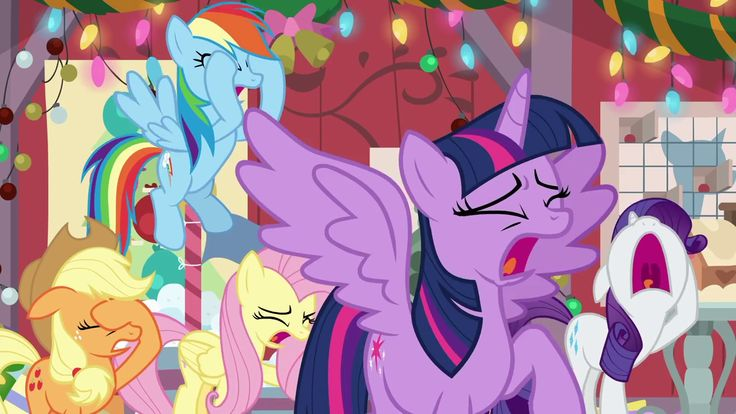 Rarity/Gallery/Best Gift Ever | My Little Pony Friendship ...
