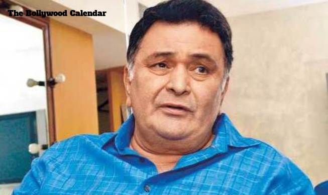 The Bollywood Calendar has written about What Are The Rishi Kapoor Upcoming Movies In Bollywood such as Patel ki Punjabi Shaadi with Vir Das and Payal Ghosh