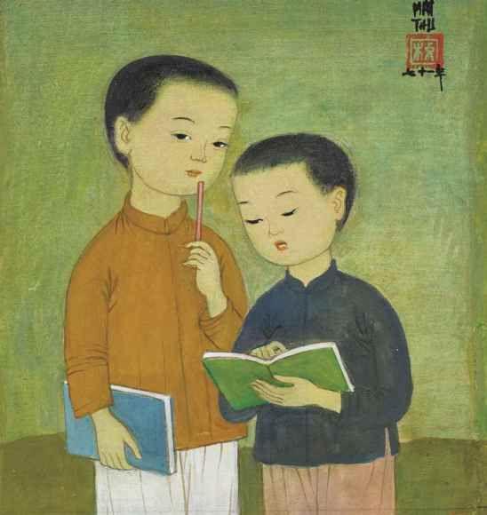 Mai Trung Thu