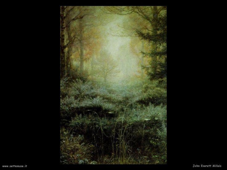 John Everett Millais | John Everett Millais