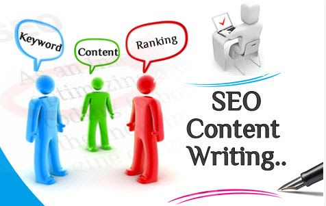 A better web content can affect your SEO ranking and create direct impact on audience!  So what are you waiting for, contact us for quality #SEO #content on demand from the #best #writers on the web. Visit : http://www.brainminetech.com/content-writing-companies-pune.html