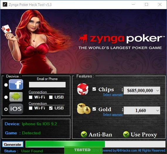 ZYNGA POKER HACK CHEATS | Android in 2019 | Hack facebook