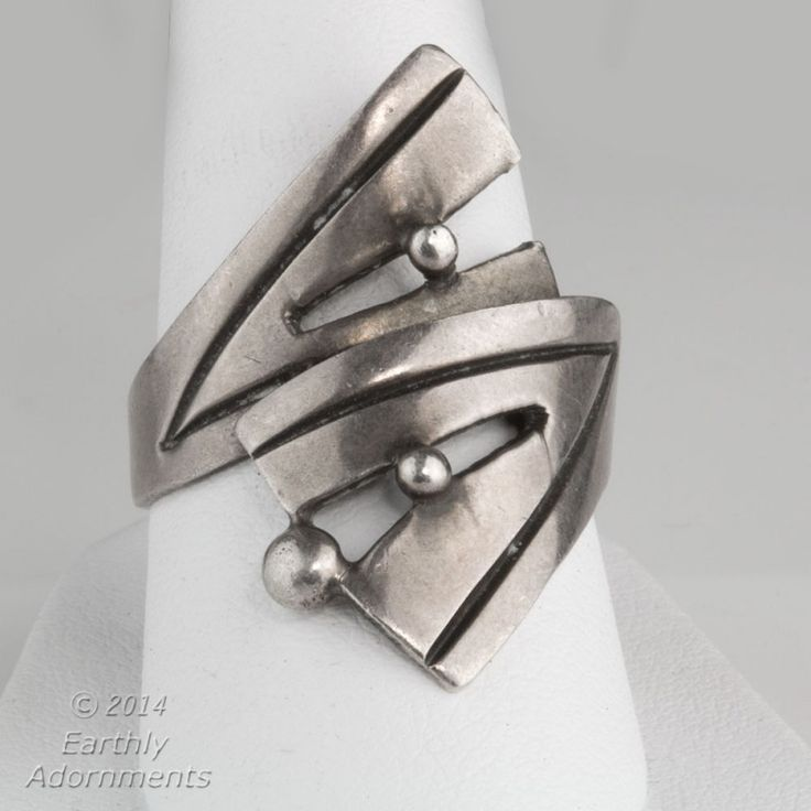 30 best images about Vintage Sterling Silver Jewelry on Pinterest ...