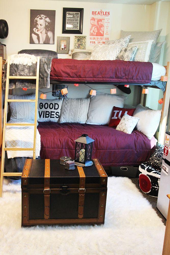 8994 best dorm room trends images on pinterest college - Dorm living room decorating ideas ...