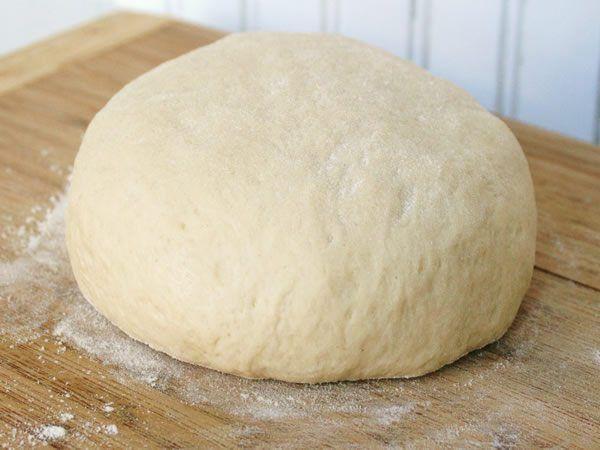 Masa básica para pizza no te lo pierdas. Pincha en este enlace o en la foto para acceder y ver la publicación completa en La cocina de Lila