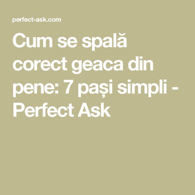 Cum se spală corect geaca din pene: 7 pași simpli - Perfect Ask