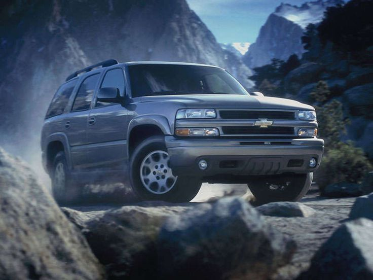 Best Used SUV's Under $5,000