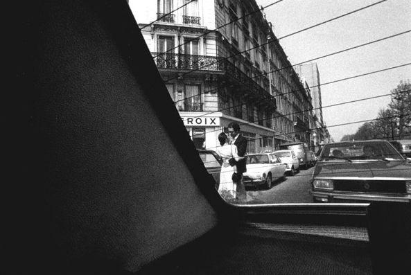 Giuliana Traverso - Sulla strada, 1982