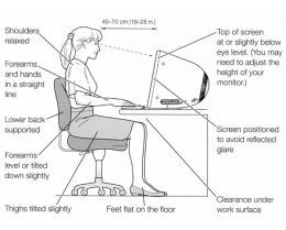 we must sit like this while using computer!!!!!!!!!