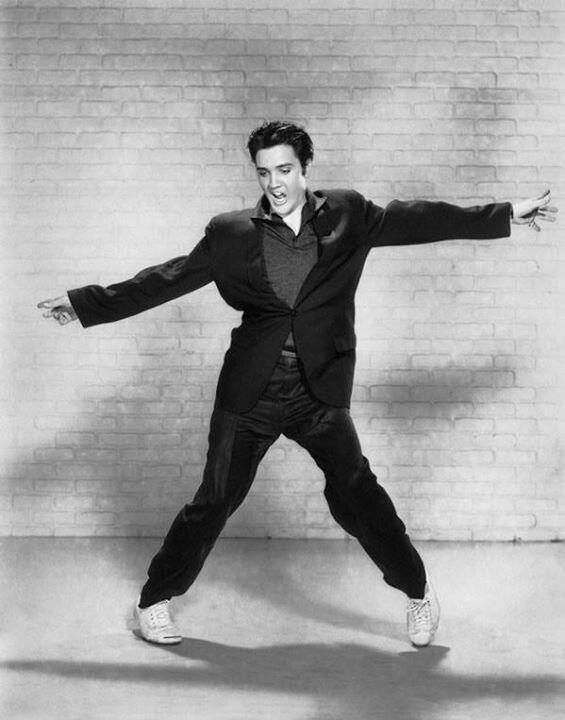 98 best images about Elvis dance moves! on Pinterest  98 best images ...