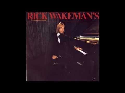 Rick Wakeman - Criminal Record ( Full Album )