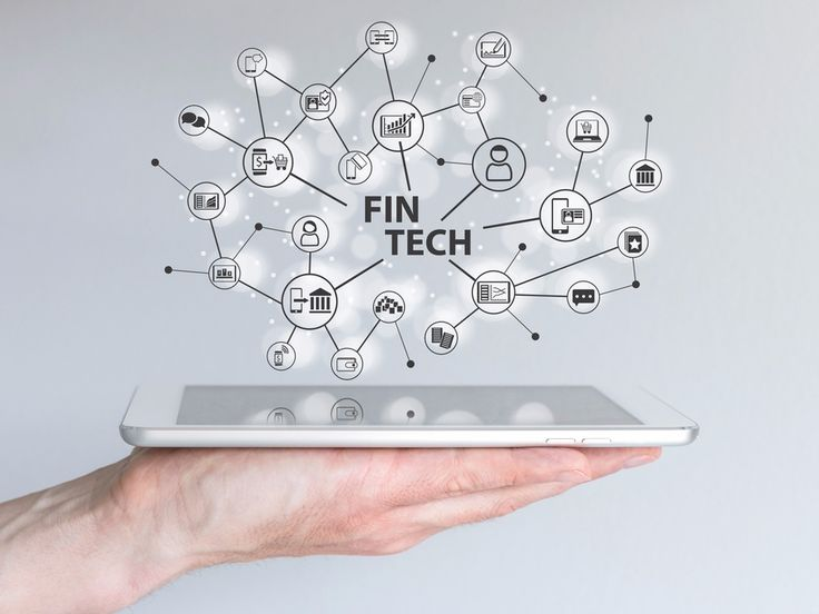 You cant understand the Fintech Revolution without this report