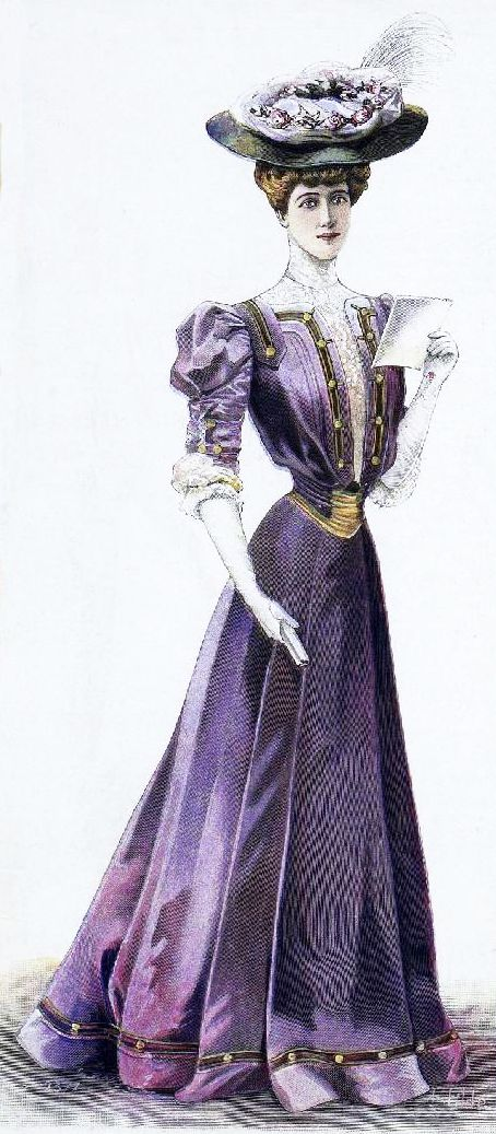 The Sum Of All Crafts: image collection-women (in purple)