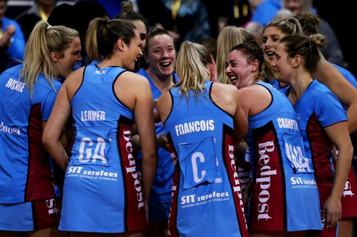 Today they meet again for the first ANZ Championship semi-final of 2016. Can the Steel claim a spot in the Grand Final Q. Firebirds Vs Steel NZ.
