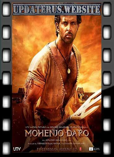 NONTON FILM STREAMING MOHENJO DARO (2016) SUBTITLE INDONESIA