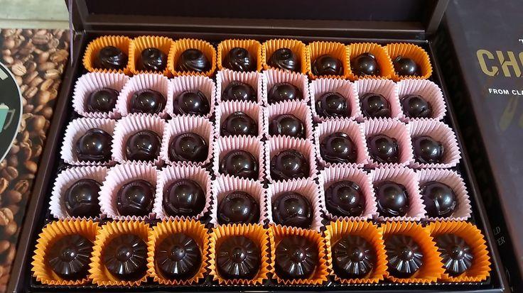 Türkiye'nin en kaliteli 1. sınıf kakaodan yapılmış taze %80 artisan hediyelik çikolatası
