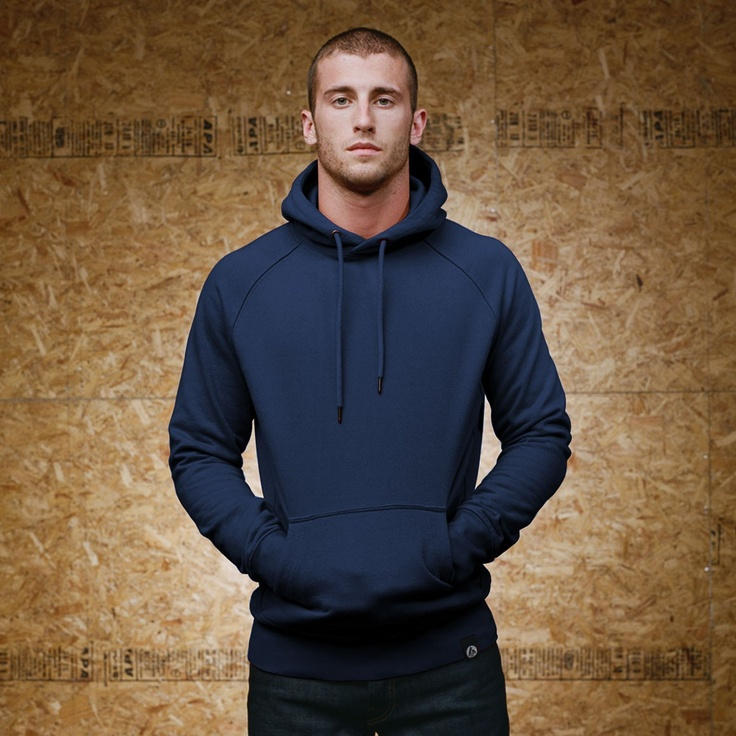 World's best hoodie is proud to be American made