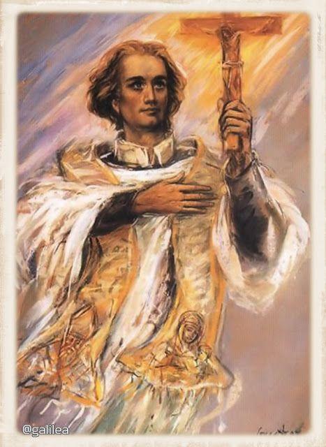 Santa María, Madre de Dios y Madre nuestra: Bartolomé María dal Monte, Beato  Sacerdote, 24 Di...