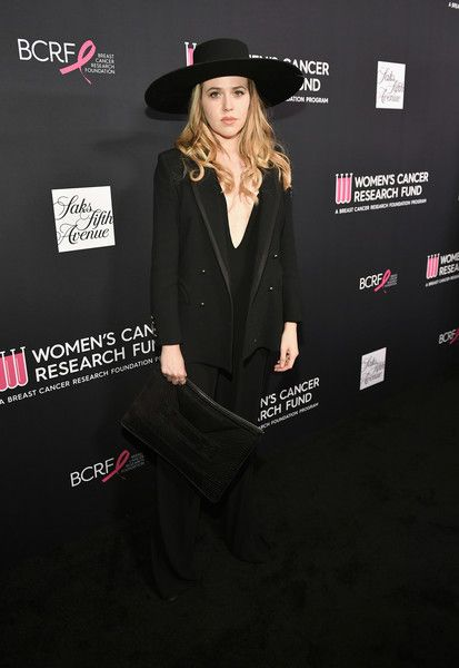 """Majandra Delfino Photos - Majandra Delfino attends WCRF's """"An Unforgettable Evening"""" Presented by Saks Fifth Avenue on February 27, 2018 in Beverly Hills, California. - WCRF's An Unforgettable Evening Presented By Saks Fifth Avenue - Red Carpet"""