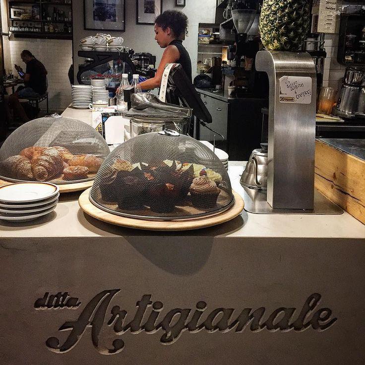 #Best #coffee in town #firenze ye yolu düşen #kahve sevenler!! Kesinlikle #dittaartigianale